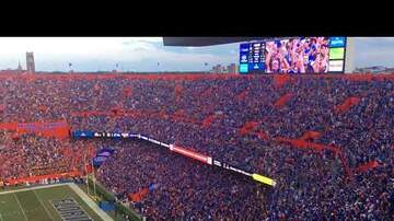 King - Florida Gators Pay Tribute to Tom Petty