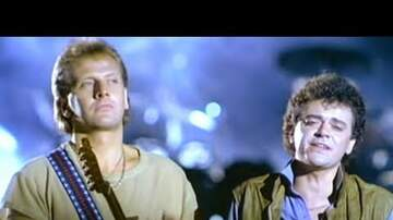The Time Warp Cafe - AIR SUPPLY song for Tuesday 2/20