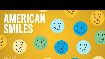 Best of the Web - Why Do Americans Smile So Much?