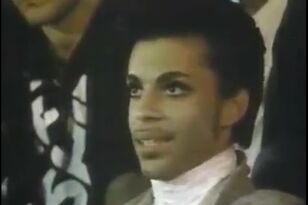 "Prince's ""First Ever"" TV Interview - 1985"
