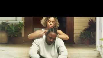 Intern Jack Black - Kendrick Lamar's Love Music Video