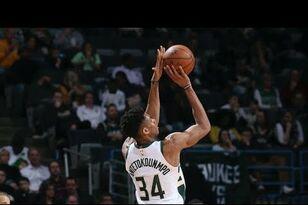 Highlights: Bucks 106, Celtics 102