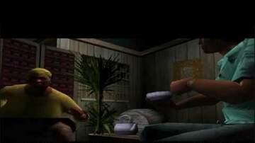Angel - Ms. Cleo vs. Grand Theft Auto
