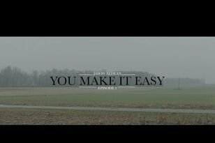 "Jason Aldean Releases Epic Videos For ""You Make It Easy"""
