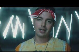 Major Lazer Dropped Video For 'Buscando Huellas'
