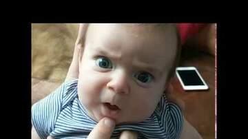 MJ - When Babies Talk