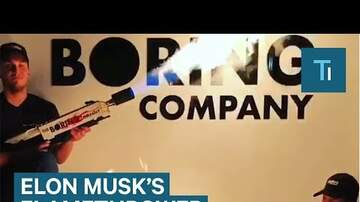 Going Viral - Elon Musk Is The Real Life Iron Man! SpaceX and The Boring Company.
