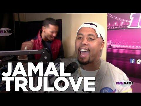 Jamal Trulove Discusses Being Framed By San Francisco