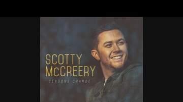 Megan - Scott McCreery New Album OUT today!!