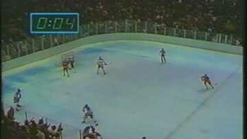 Video of the Day - 38 Years Ago Today a Golden Olympic Moment