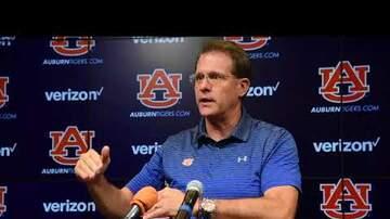 Auburn Sports Blog (36287) - Malzahn Previews Texas A&M