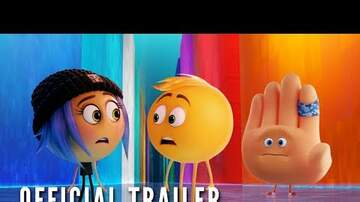Ryan Nelson - Yep, There's A Whole Movie Based On Emojis!