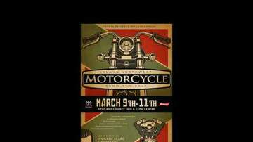 Crash - 15th Annual Motorcycle Show is coming