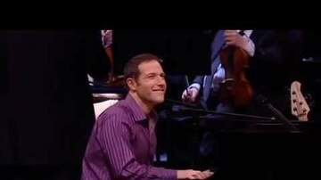 Spectrum VIP Music Hall - Jim Brickman goes live with interview and music!