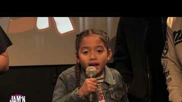 San Diego Hip Hop Rap Music | Heat of The Week - Little Girl Rapper Has Got Bars!