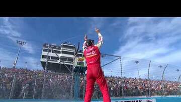 NASCAR - Matt Kenseth: Year in Review