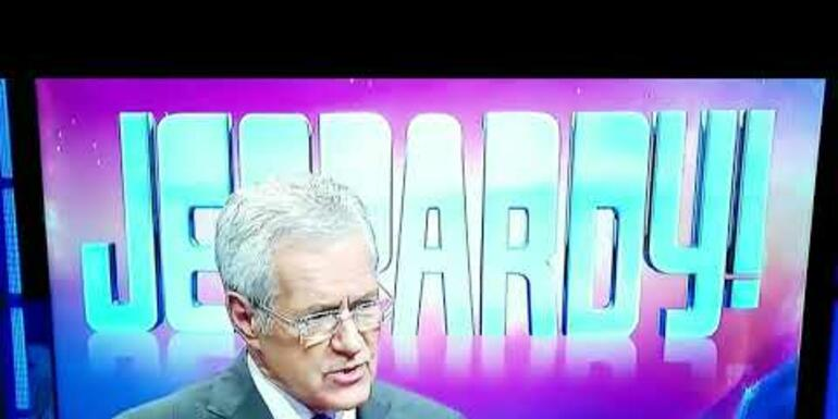 Alex Trebek Keeps Getting More And More Surly