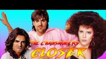None - Closer Gets an '80s Remake