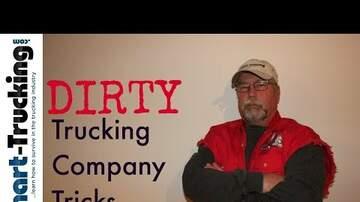 America's Truckin' Network - 5 Dirty Trucking Company Tricks!