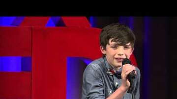 image for Meet the talented teen who uses music to help kids in need Aiden Hornaday