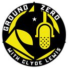 Ground Zero With Clyde Lewis . ' - ' . iHeartRadio