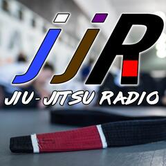 Jiu-Jitsu Radio Podcast