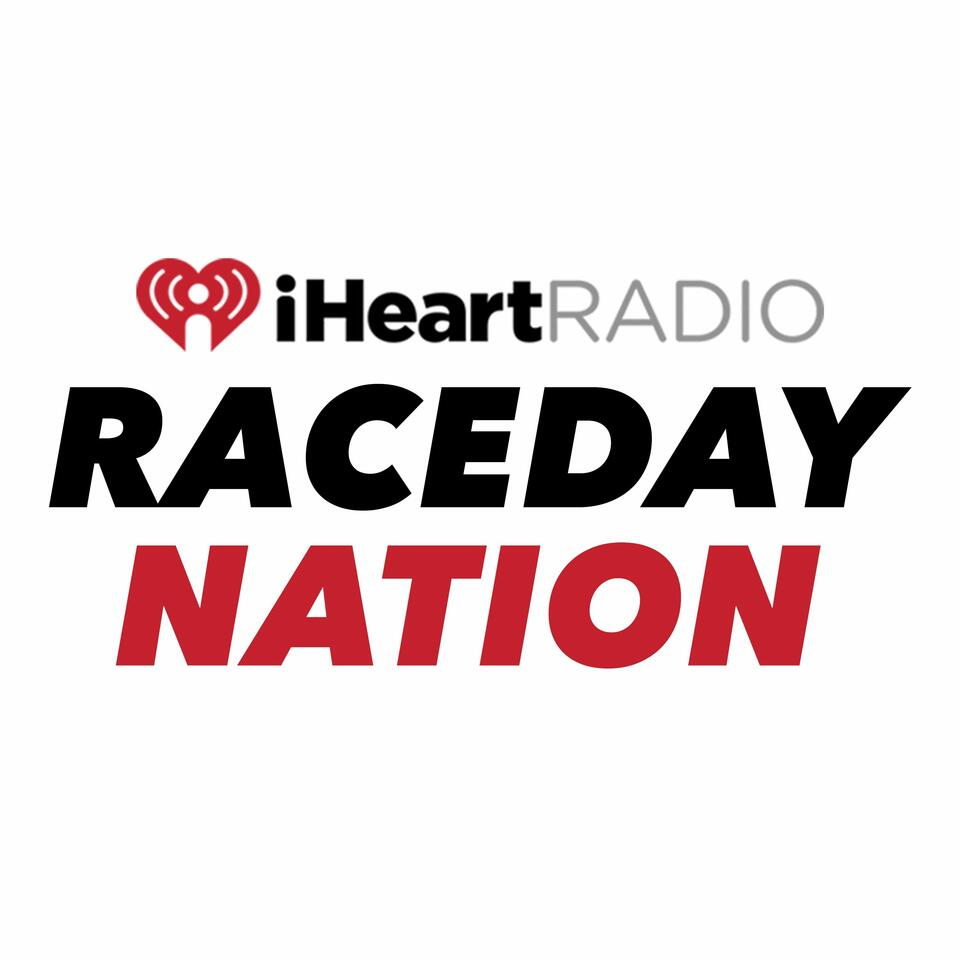Race Day Nation with Rob D'Amico