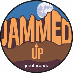 Listen to the Jammed Up Podcast Episode - Jammed Up #58 Pickle on