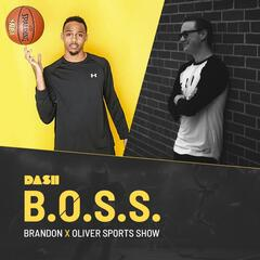 Listen to the B O S S  Episode - EP  10: DONTE STALLWORTH, FORMER