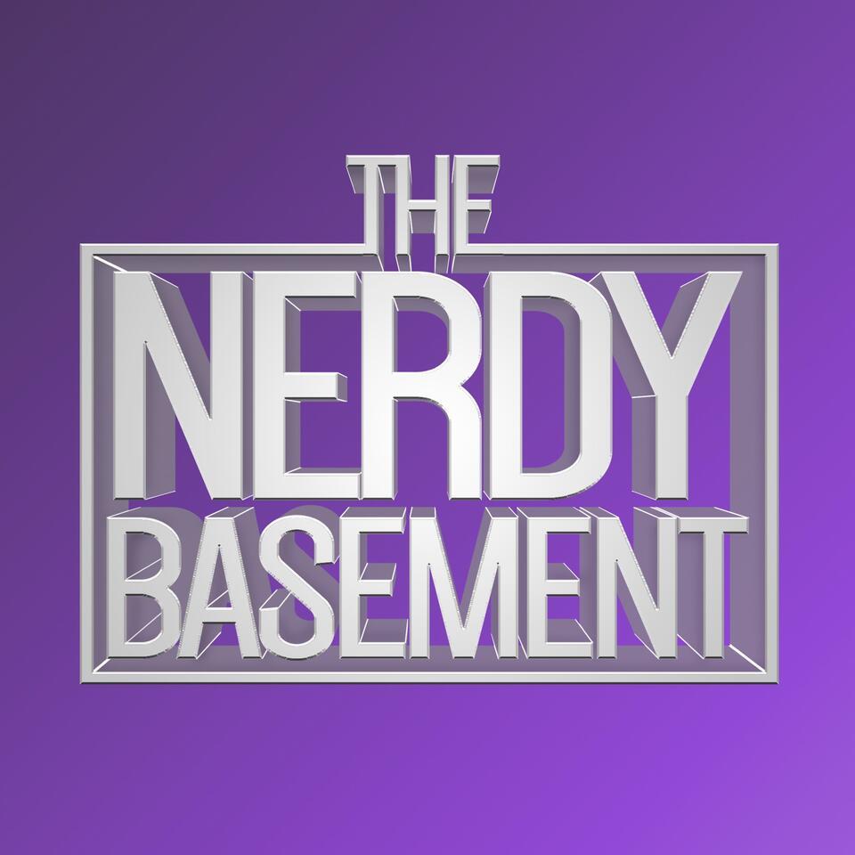 The Nerdy Basement Podcast