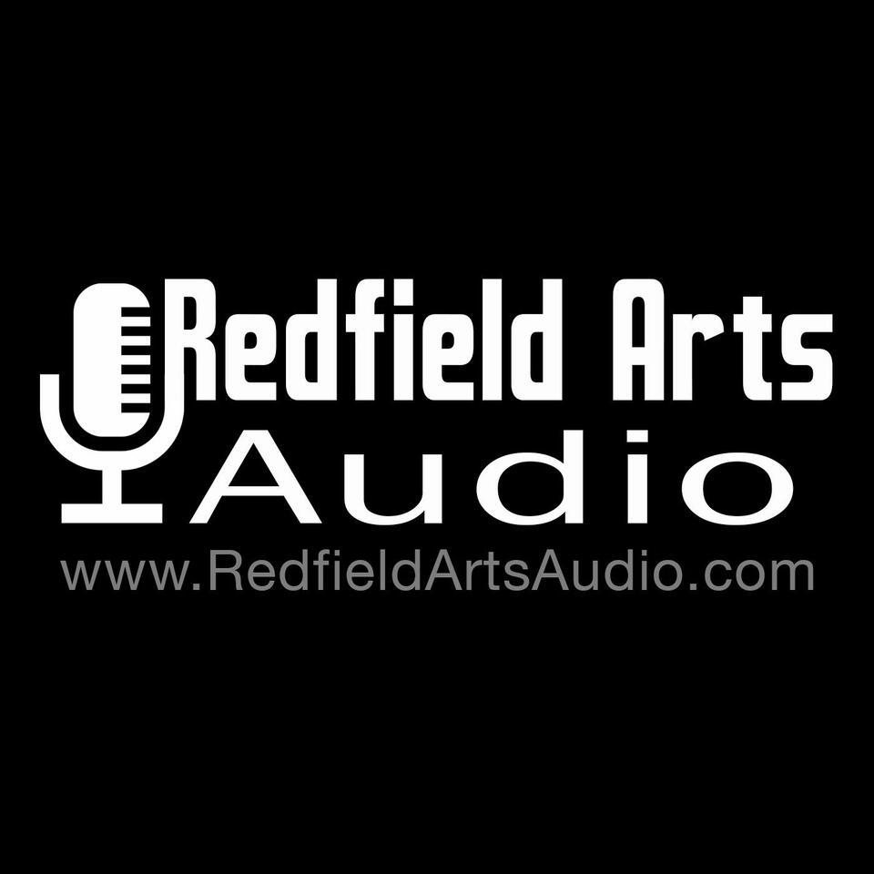 Redfield Arts Audio