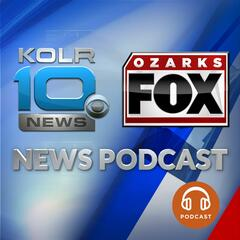 KOLR10 News Podcast