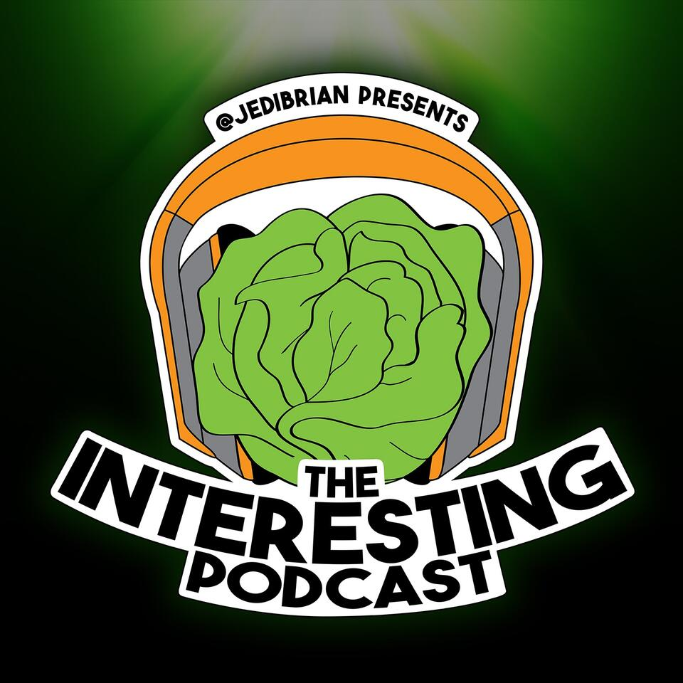 The Interesting Podcast (with Brian Ballance)