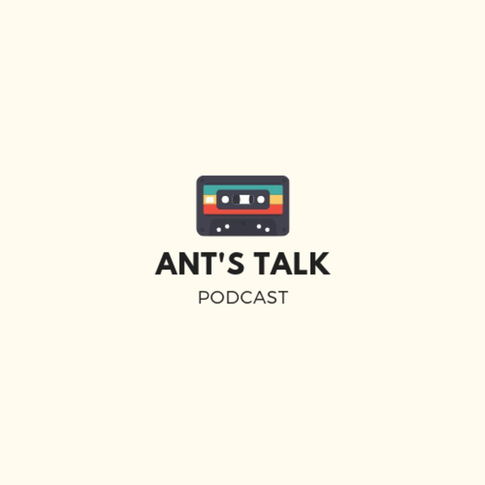 Ant's Talk