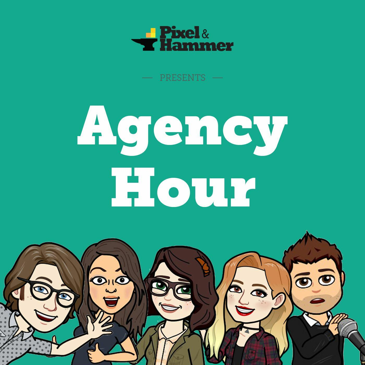 The Agency Hour Podcast