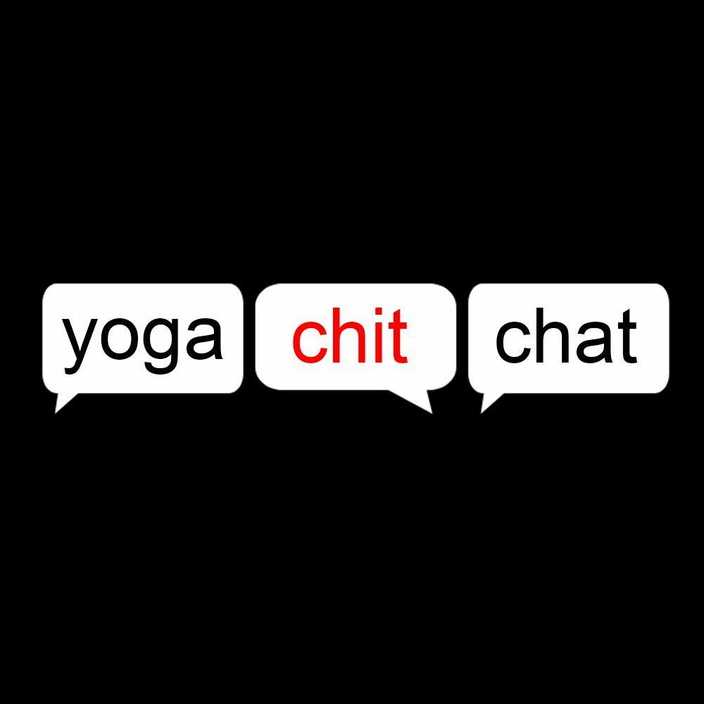Listen Free to Yoga Chit Chat on iHeartRadio Podcasts