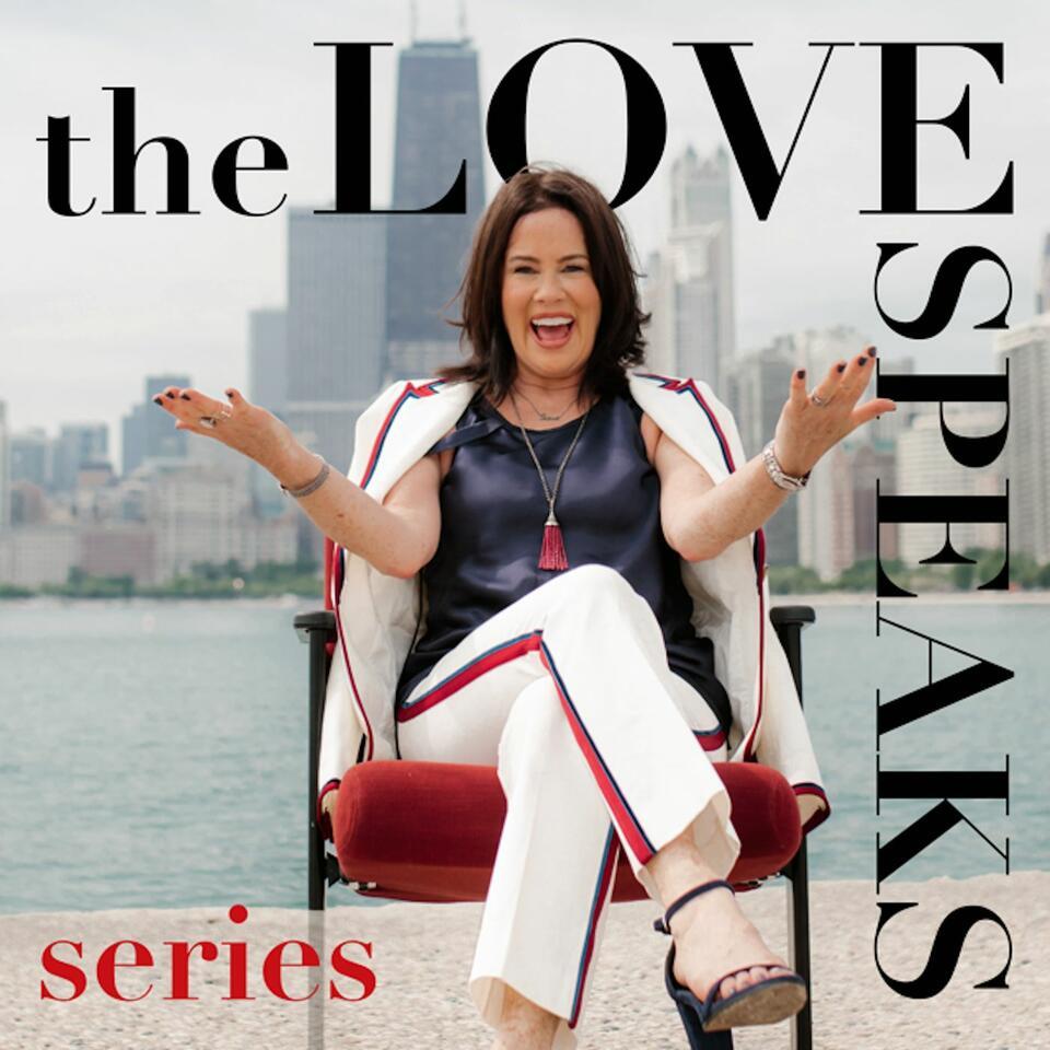 the lovespeaks series
