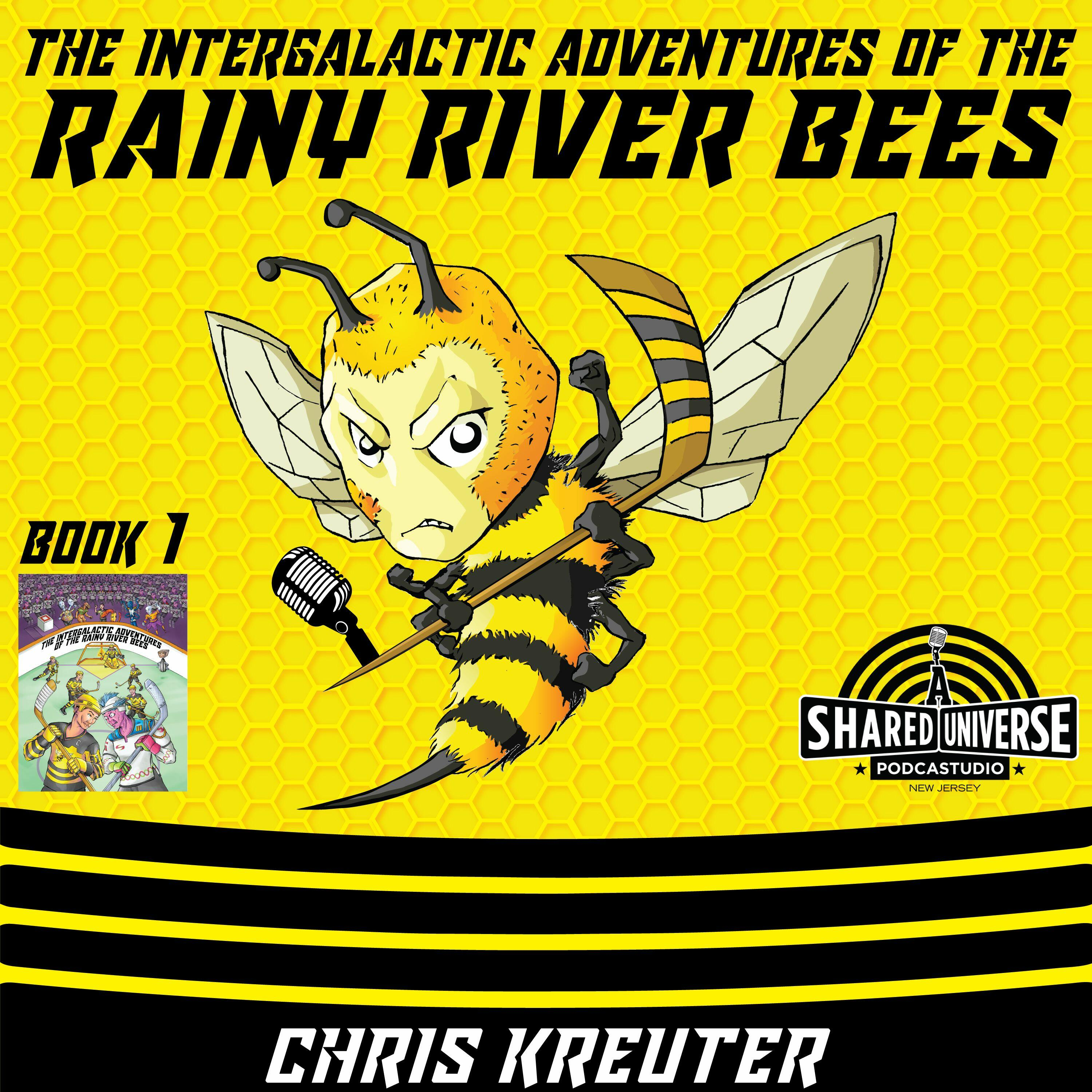 The Rainy River Bees Podcast