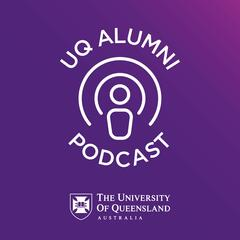 UQ Alumni Podcast