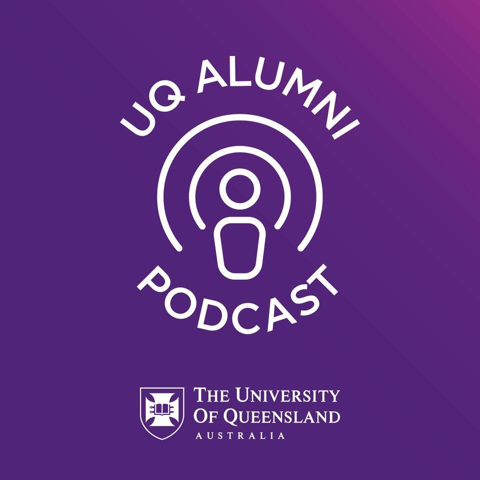 UQ Alumni Podcast
