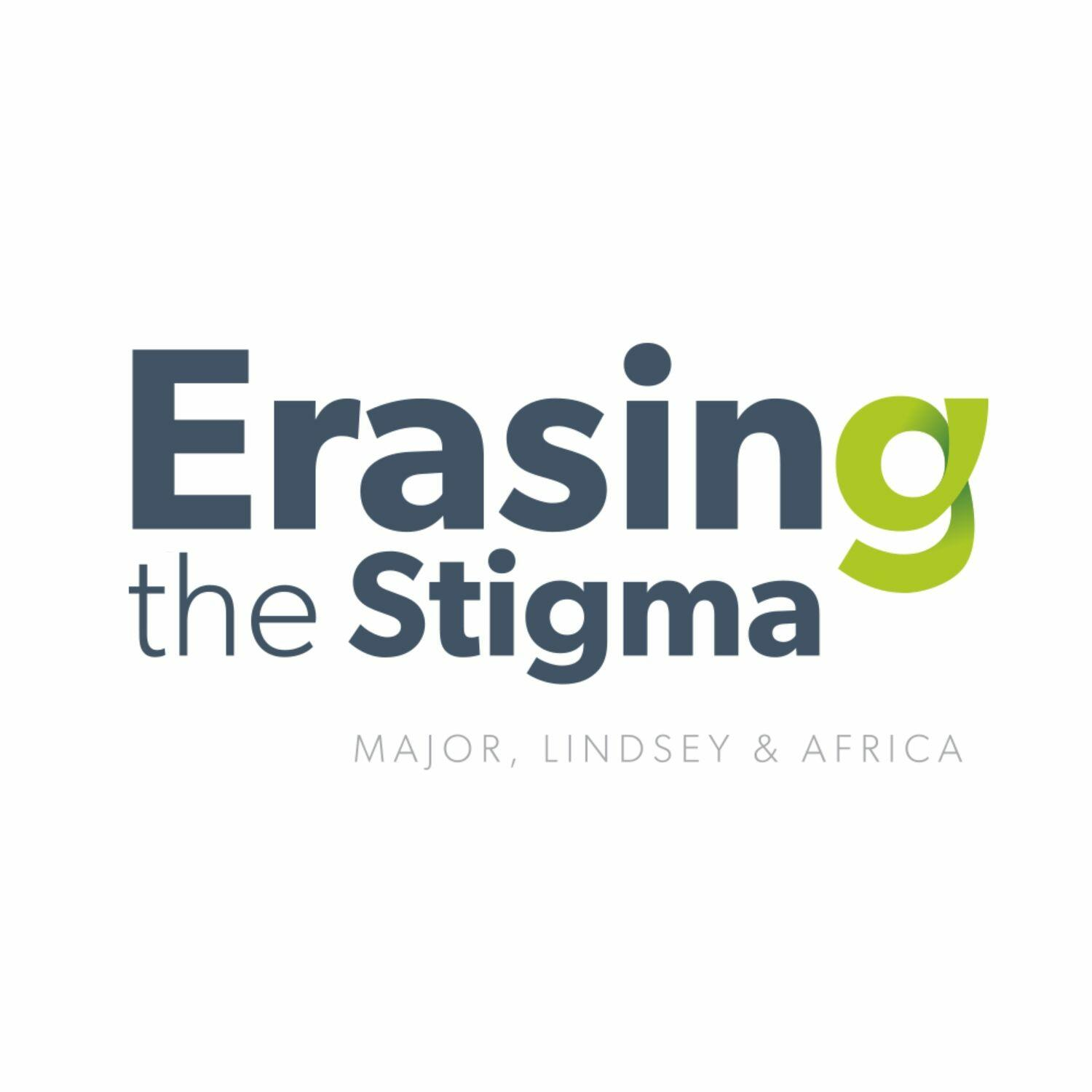 Erasing the Stigma