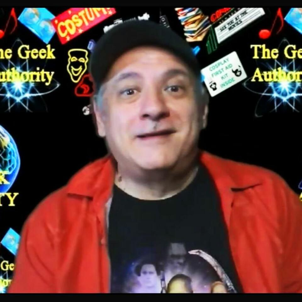 The Geek Authority