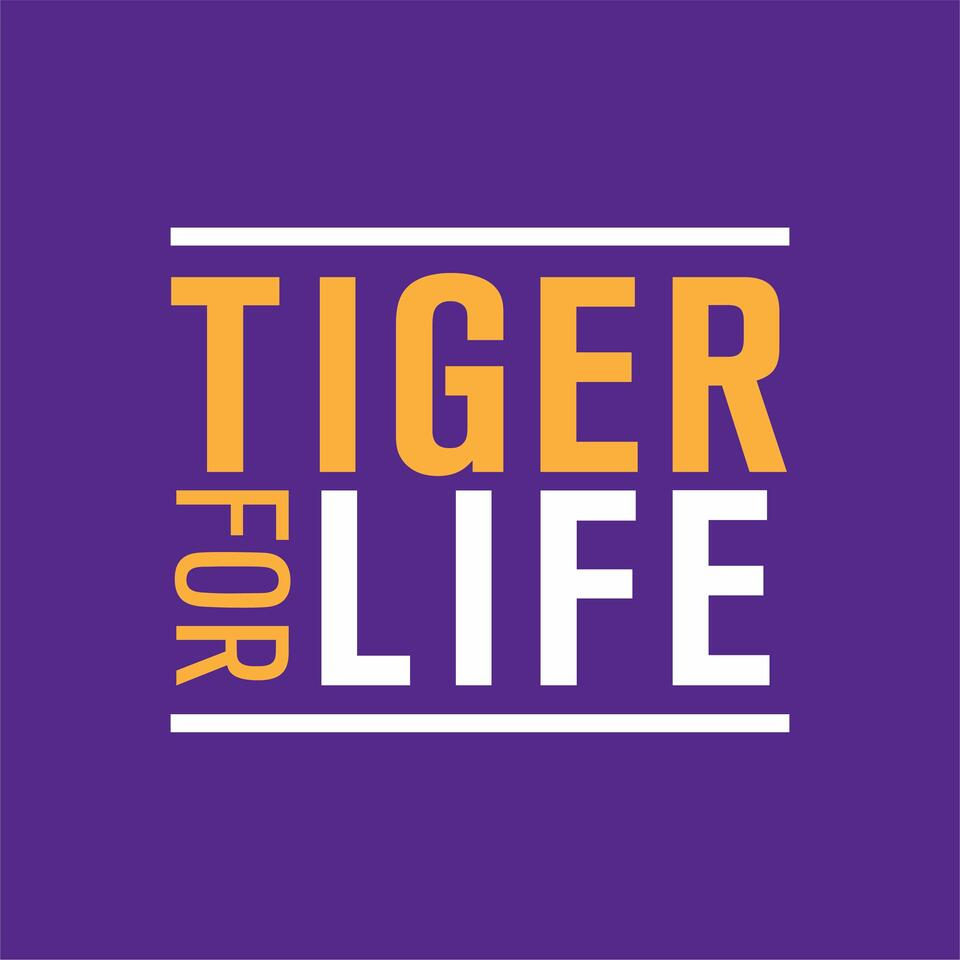 Tiger For Life Podcast