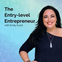 The Entry-Level Entrepreneur Podcast