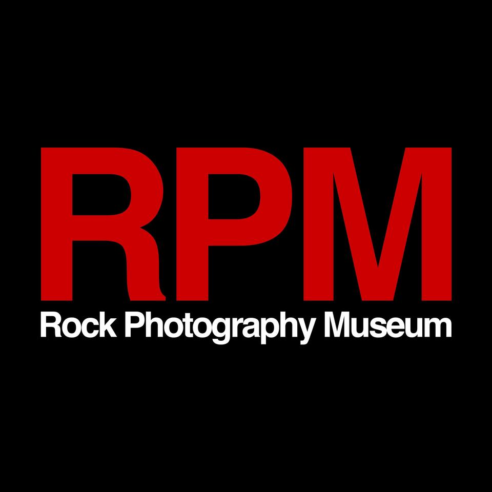 Rock Photography Museum