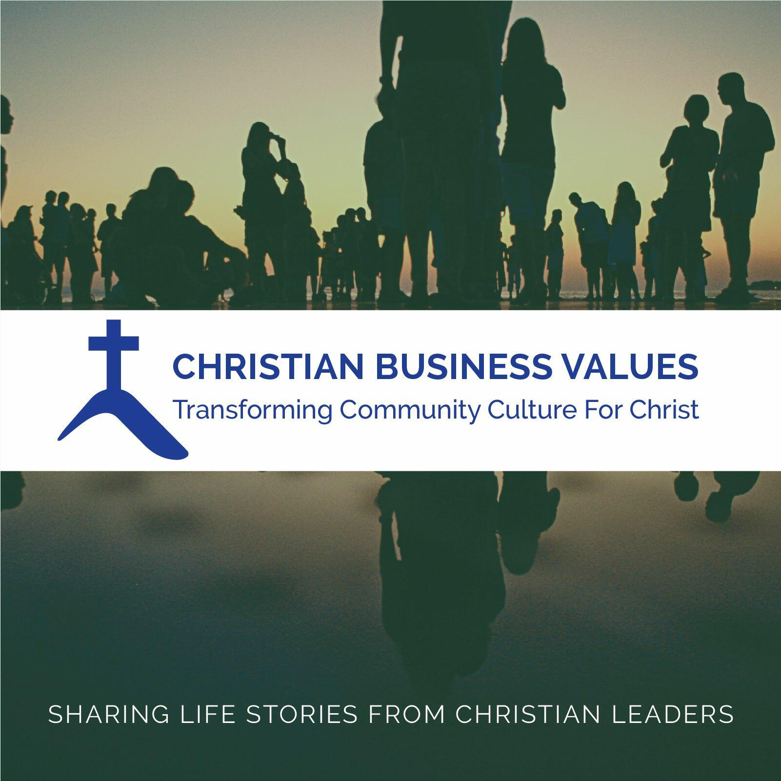 Christian Business Values Podcast