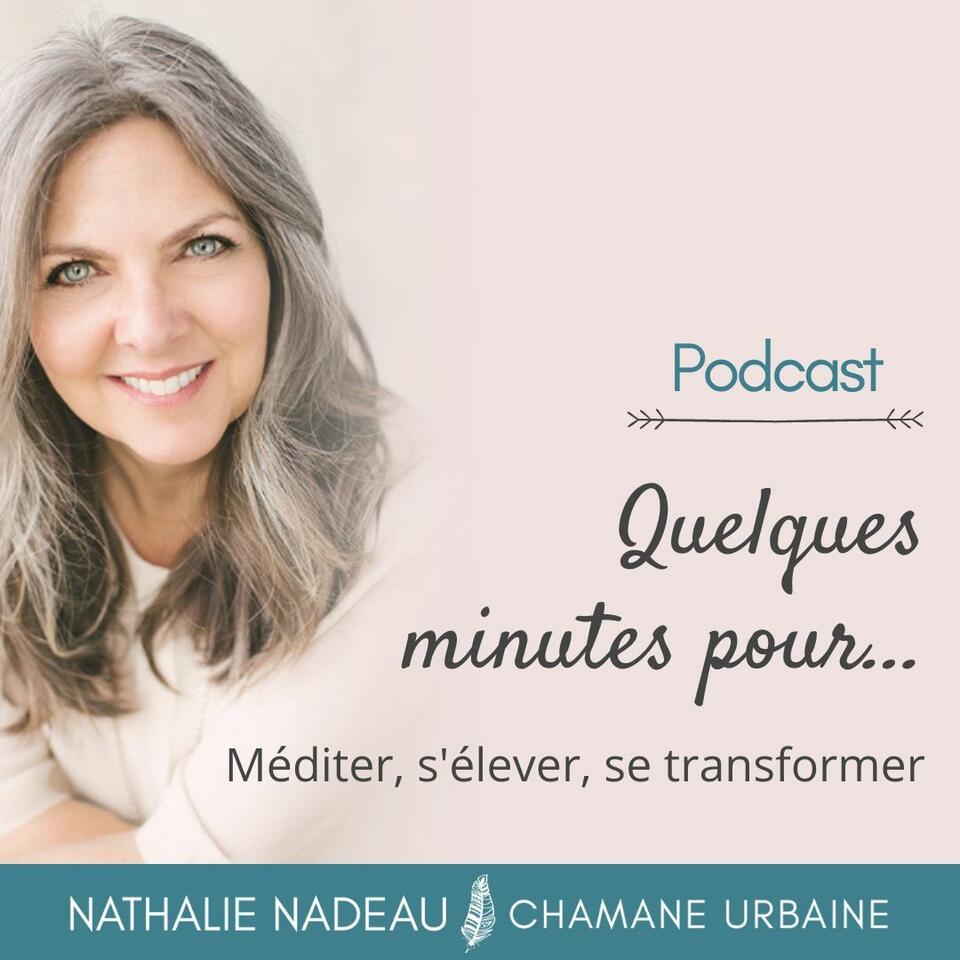 Nathalie Nadeau | Chamane Urbaine
