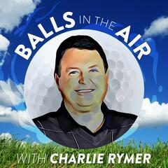 Ep. 11: Colt Ford - Balls in the Air