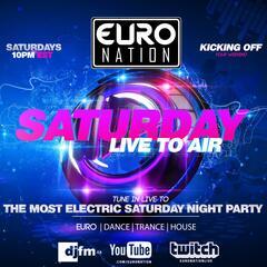 Euro Nation May 15, 2021 - Euro Nation