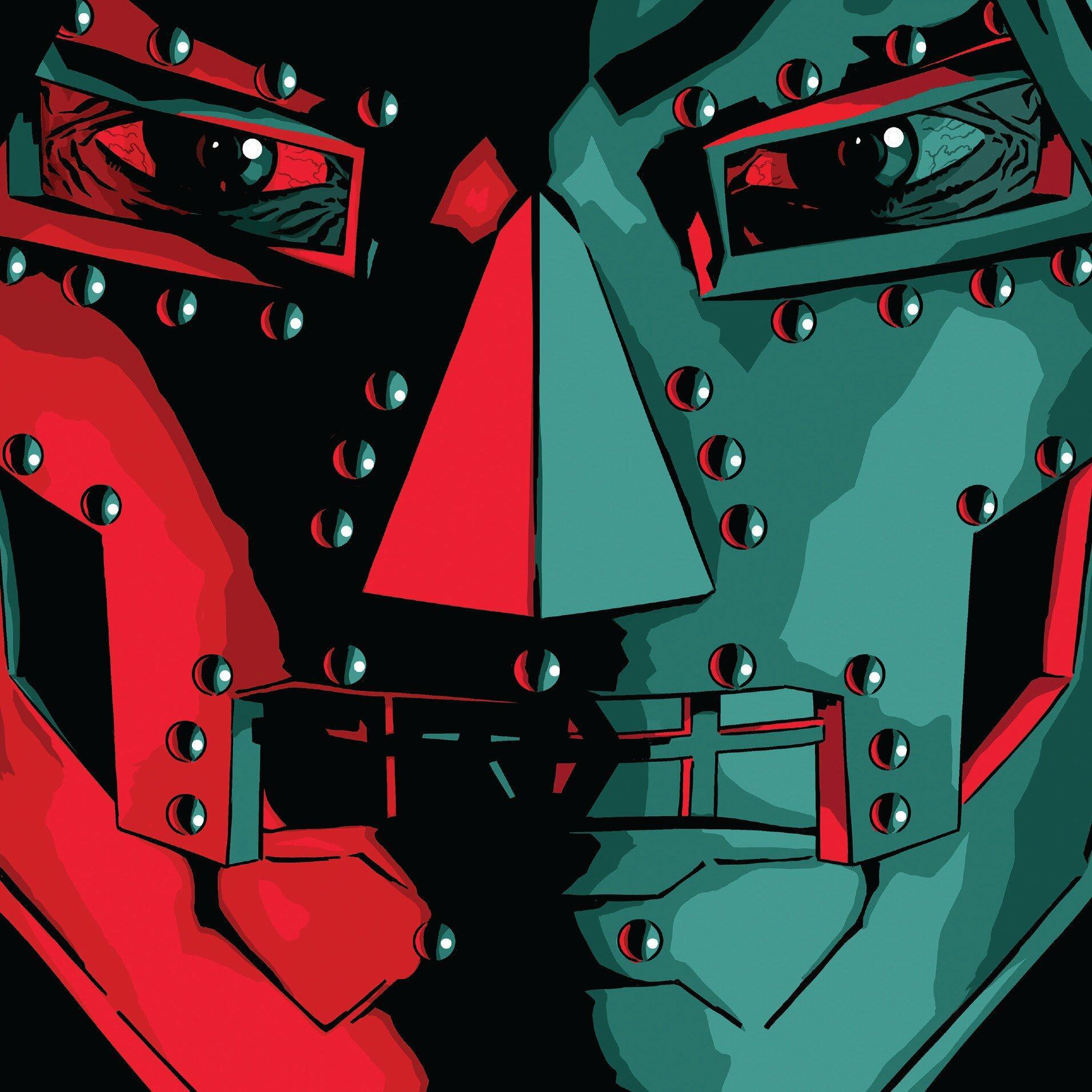 The DoomBots Podcast